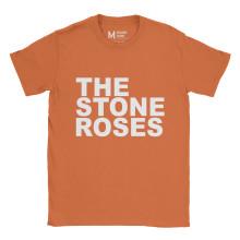 Stone Roses Type Orange