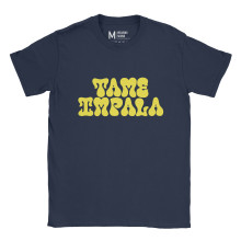 Tame Impala Type Navy