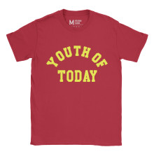 Youth Of Today Red
