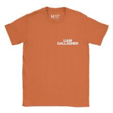 Liam Gallagher Pocket Orange