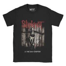 Slipknot Gray Chapter