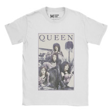 Queen Vintage