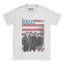 The Beatles US Tour