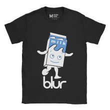 Blur Milk