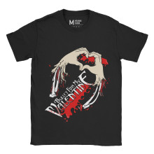 Bullet For My Valentine Severed Hand Hearts