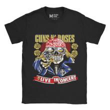 Guns n Roses Live In Concert
