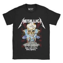 Metallica Dorris