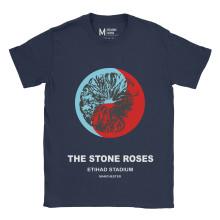 Stone Roses Etihad Stadium