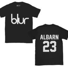 Blur Damon Albarn 23