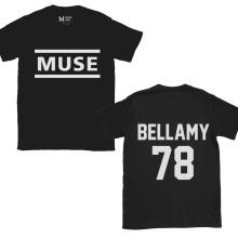 Muse Matt Bellamy 78