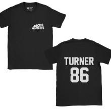 Arctic Monkeys Alex Turner 86 Pocket