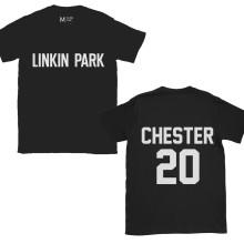 Linkin Park Chester 20
