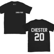Linkin Park Chester 20 Pocket
