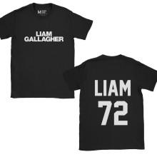 Liam Gallager 72