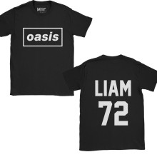 Oasis Liam Gallagher 72