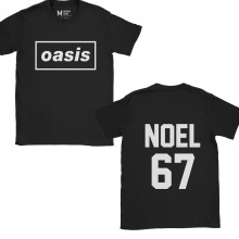 Oasis Noel Gallagher 67