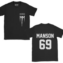 Marilyn Manson 69