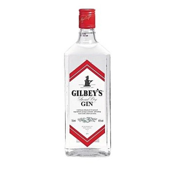Gilbeys Gin 700 ml image