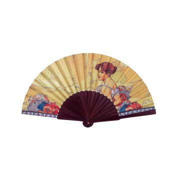 Alfons Mucha - Summer image