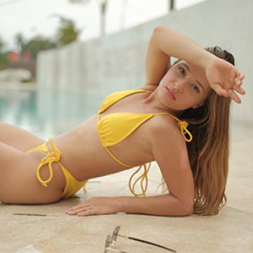 Tammiya Bikini