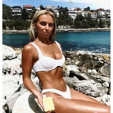 Balvin Bikini