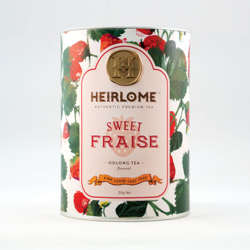 Sweet Fraise image