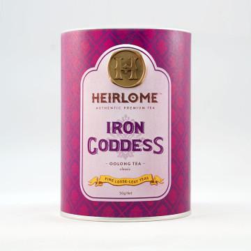 Iron Goddess image