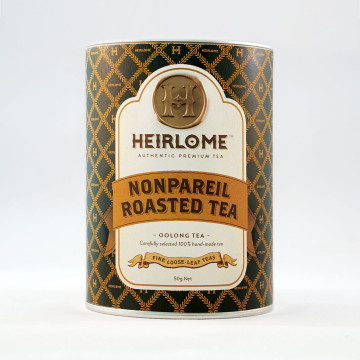Nonpareil Roasted Tea image