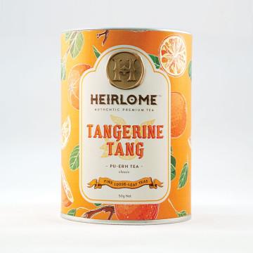 Tangerine Tang image