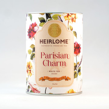 Parisian Charm image