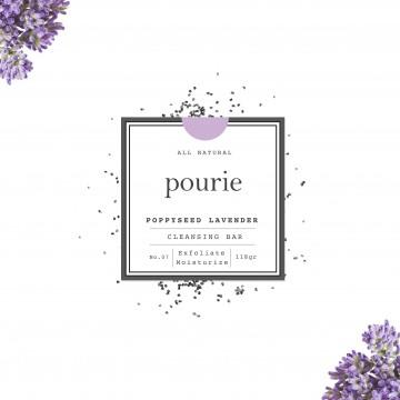Poppyseed Lavender