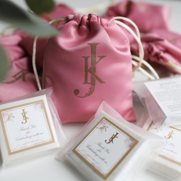 Wedding Souvenir Set