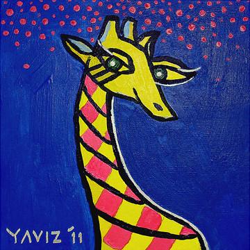 'Mini G' by Yaviz Basalamah