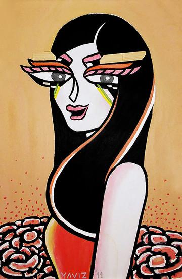 'New Dawn Beauty' by Yaviz Basalamah