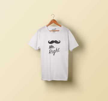Mr Right image
